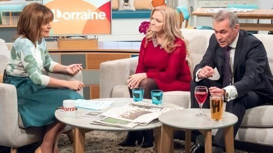 Lorraine show